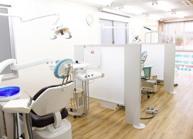 わたなべ歯科4