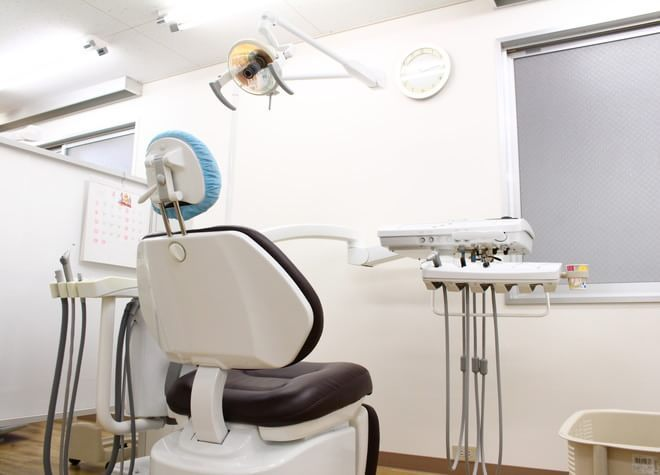 わたなべ歯科6