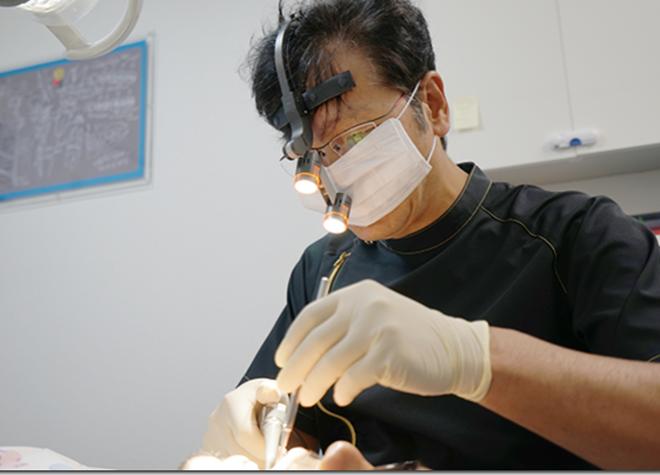中目黒歯科医院2