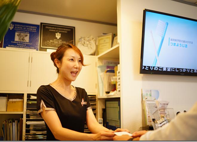 中目黒歯科医院3