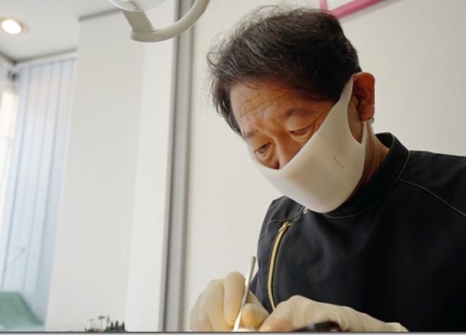 中目黒歯科医院4