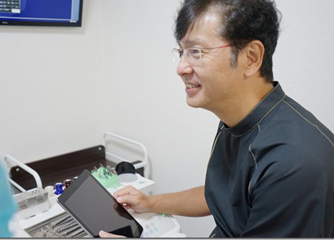 中目黒歯科医院5
