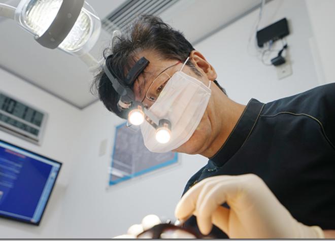 中目黒歯科医院6
