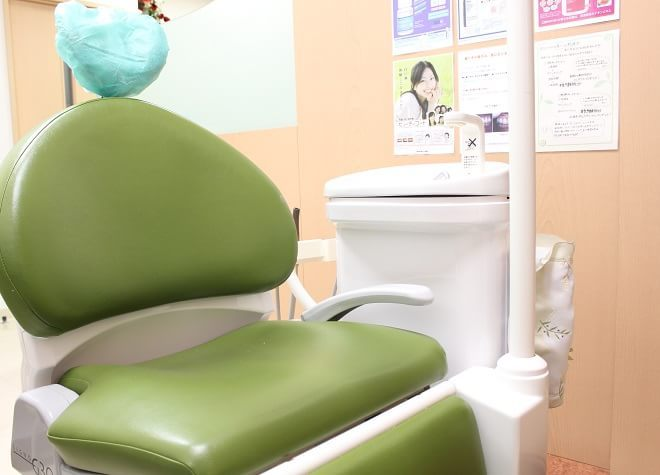 澄川ファミリー歯科の画像