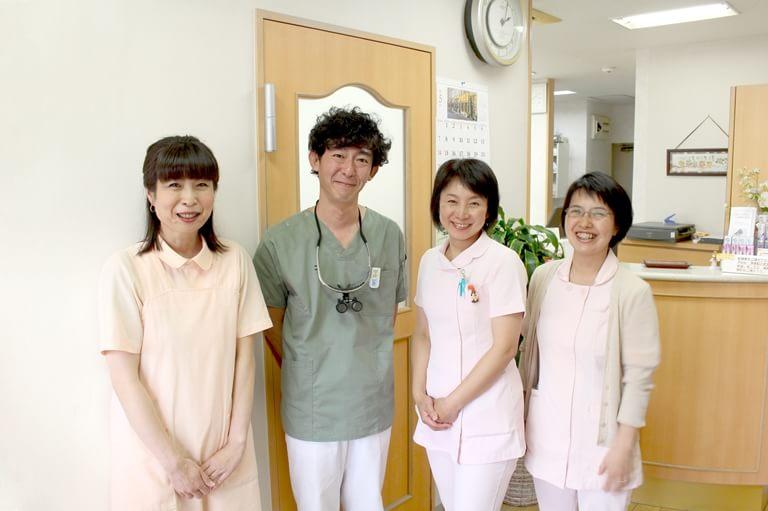 まさみ歯科医院