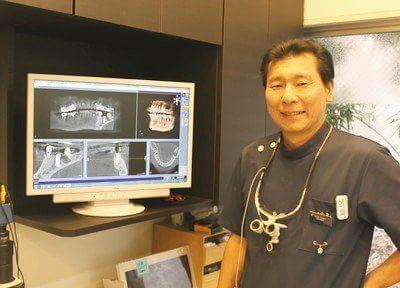 スピック歯科クリニック1