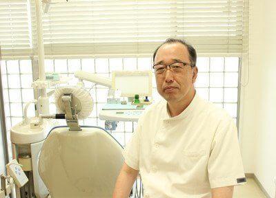 井出歯科の医院写真