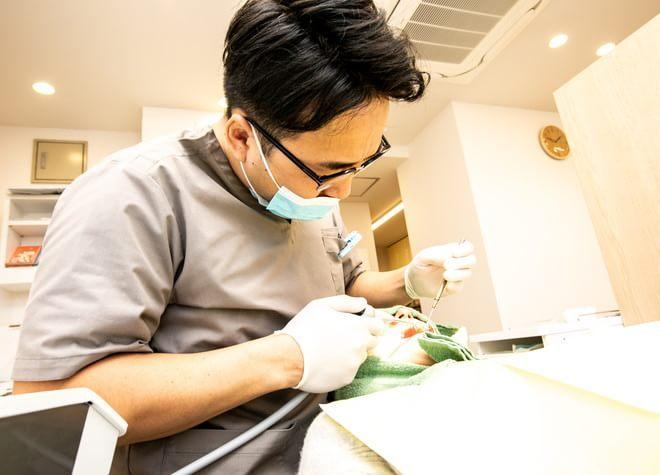 さいとうファミリー歯科