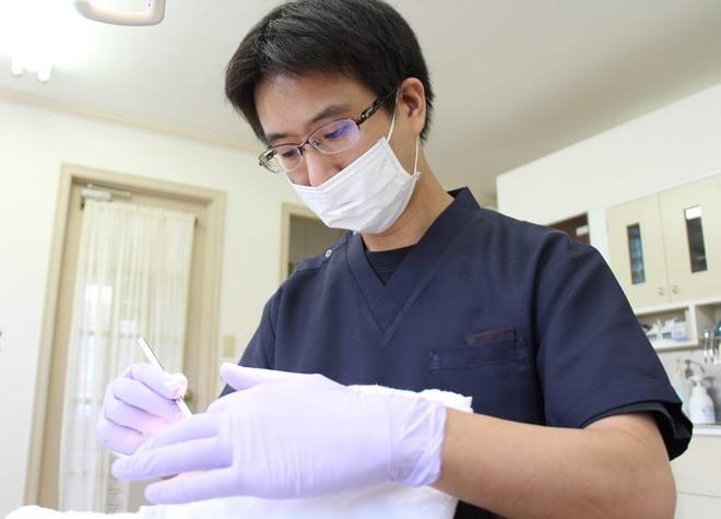 高野歯科クリニック3