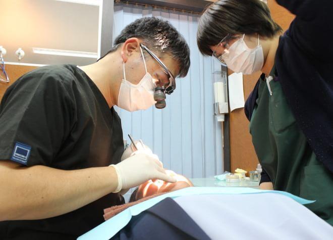 八重洲南口歯科4