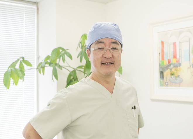 たなか歯科医院の画像