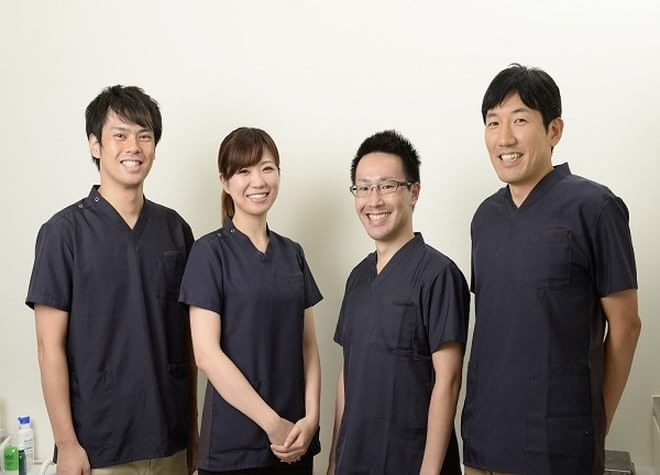 高槻ステーション歯科5