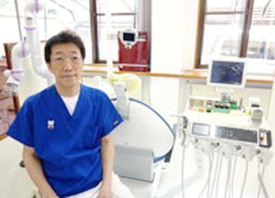 岡本歯科医院の医院写真