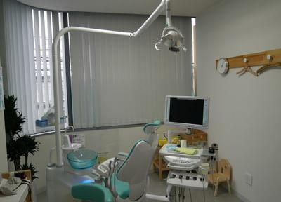 たの歯科の画像