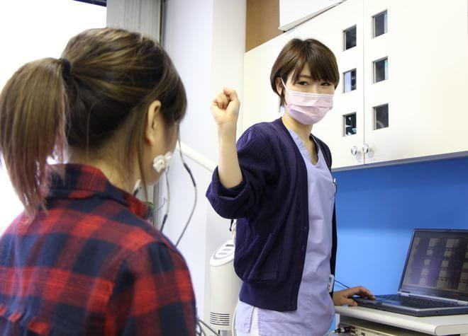 日本矯正歯科研究所附属デンタルクリニック4