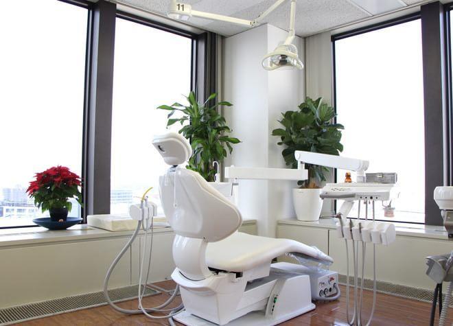 日本矯正歯科研究所附属デンタルクリニック7
