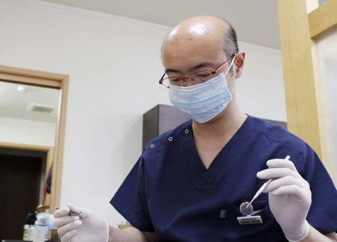 左海歯科クリニック5