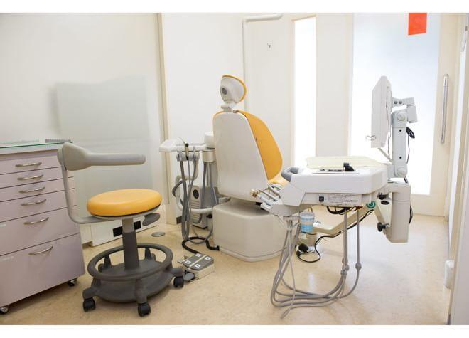 プラザ若葉歯科