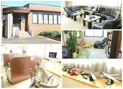 たちかわ歯科医院1