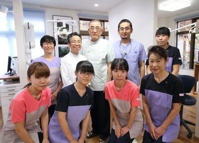 関歯科医院の医院写真