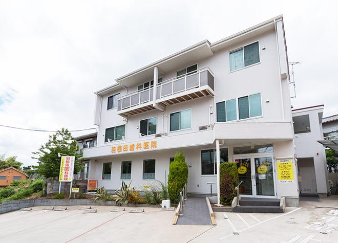 羽根田歯科医院