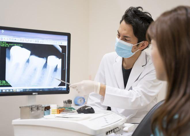 あいおい歯科イオンモール名取医院4