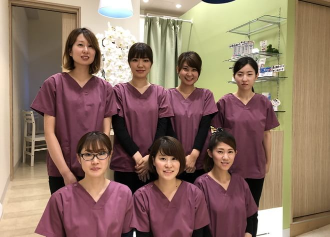 あいおい歯科イオンモール名取医院3