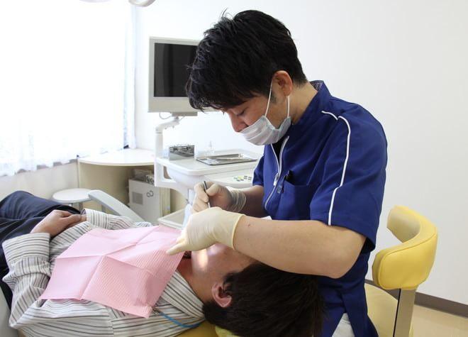 すえなが歯科クリニック6