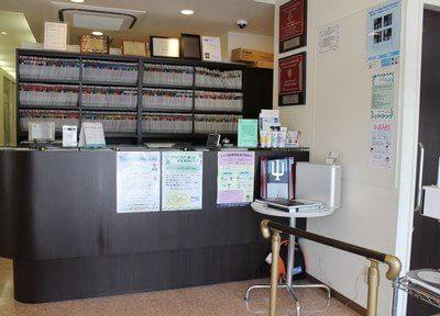 今井歯科分院インプラントサロン八潮3