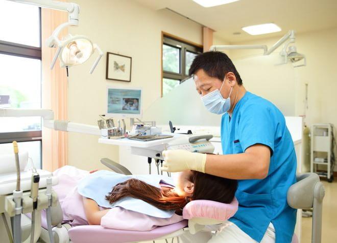 岡村歯科医院3