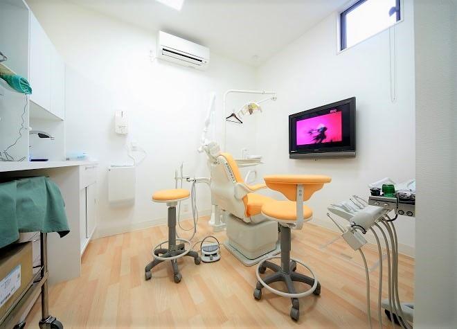 岡本歯科の画像