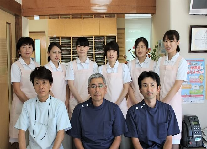 医療法人社団山口歯科医院
