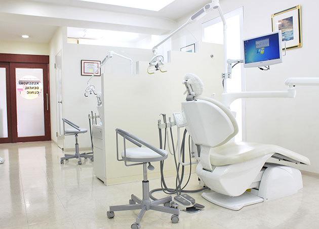 くすのき歯科医院4