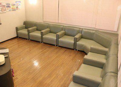 しみず歯科医院の医院写真