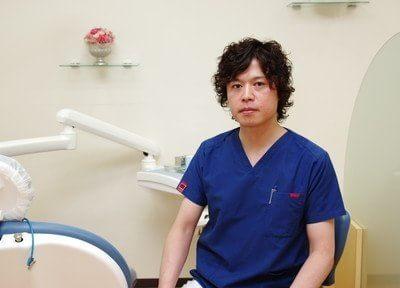 あきもとデンタルクリニック 秋元 周一 院長 歯科医師 男性