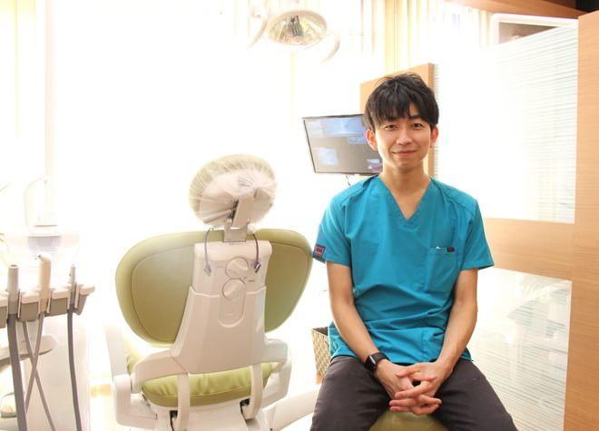 ほほえみ歯科4