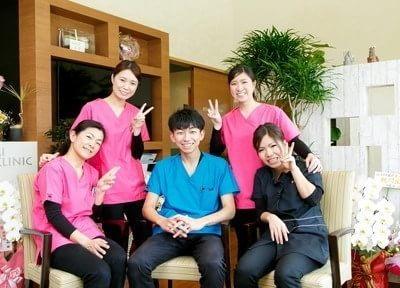 ほほえみ歯科の医院写真