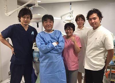 高山歯科室1