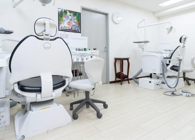 きざわ歯科医院の画像