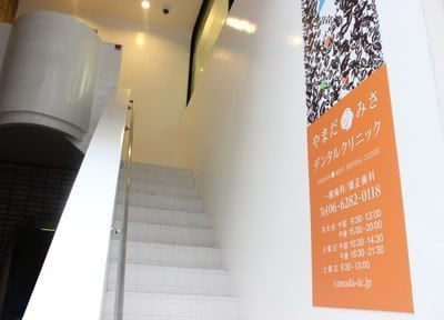 長堀橋駅から徒歩1分とアクセス良好です。近隣にコインパーキングもございます。