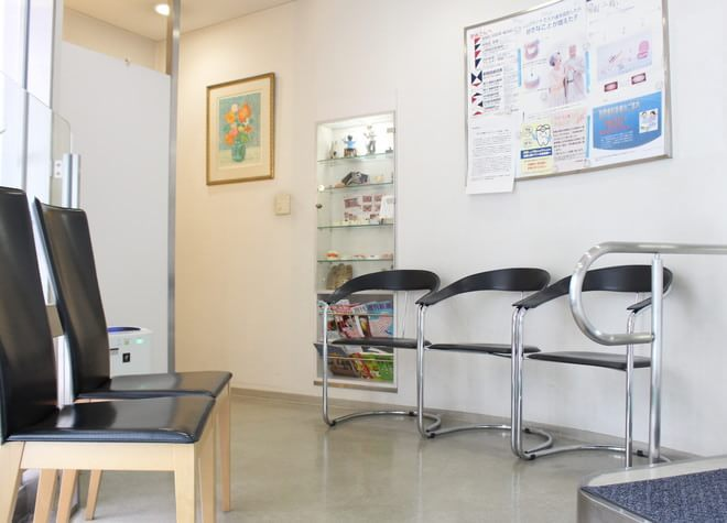 つつみ歯科医院3