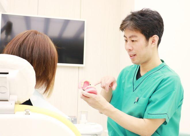 金澤むさし歯科医院(写真2)