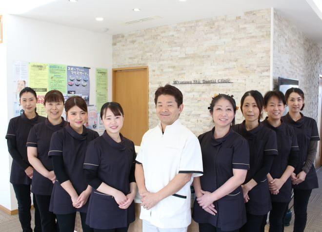 宮川駅前歯科1