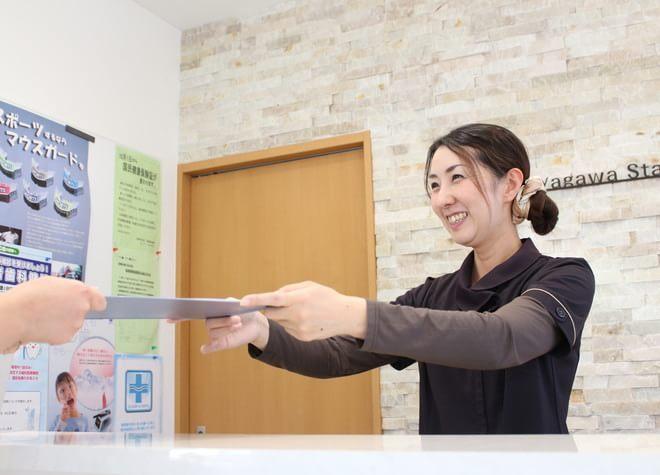 宮川駅前歯科4