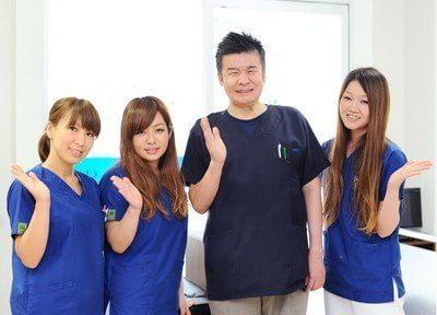 田端歯科医院の医院写真