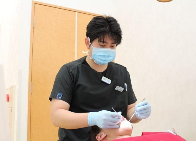 ドーム歯科・矯正歯科3