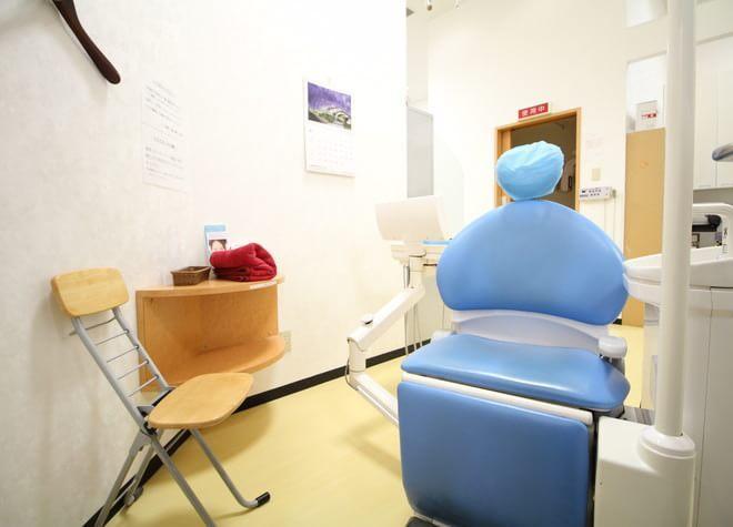 ドーム歯科・矯正歯科4