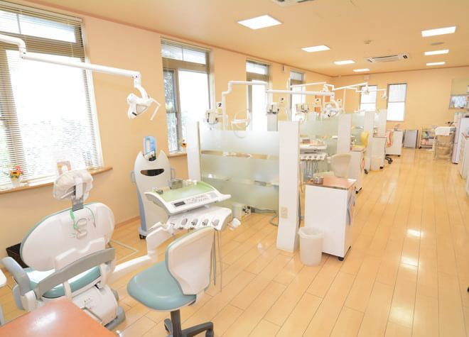 さとう歯科クリニック6