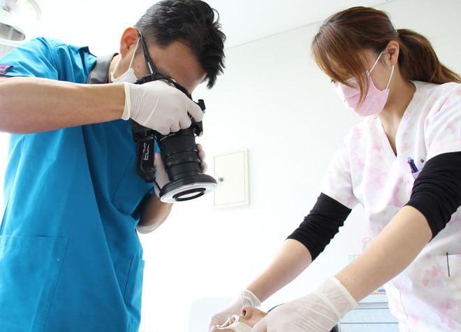 鈴木歯科矯正歯科(写真2)