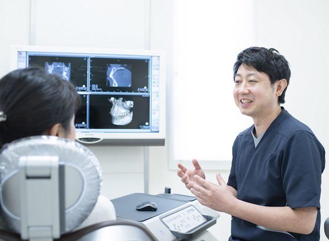 亀田歯科医院1